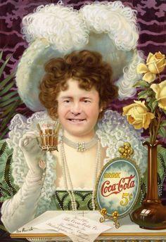 Coke adds life, Kurt Busch. Coke adds life… and hopefully some mad driving skills. #nascar