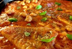 Fish Recipes, Thai Red Curry, Sushi, Chili, Chicken, Meat, Cooking, Ethnic Recipes, Food