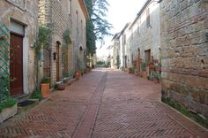 Sovana, one of the Tufa Towns, is 54 minutes from Benano.  Nice shopping, good restaurants, interesting church, beautiful scenery.  Couple it with a visit to Sorano.  Consider throwing Pitigliano and  you'll have seen all three of our favorite Tufa Towns.