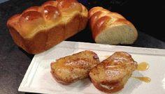 Stuffed Challah French Toast - WLOS News13 - Community - Carolina Kitchen