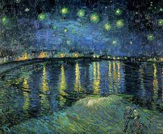 Van Gogh Paintings (14)