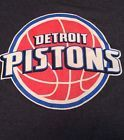 For Sale - Detroit Pistons Basketball Vintage Look Ringer Style NBA T-shirt Extra Large XL - See More At http://sprtz.us/PistonsEBay