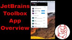 JetBrains Toolbox App for Intellij PHPStorm and other tools https://youtu.be/O9WKEBm4Glk