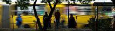 KZK GOP w sieci jest jak jego autobusy: wiecznie spóźniony. Świetny komentarz Kuby do działań KZK GOP na Facebooku.