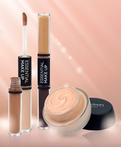 Contouring Makeup Essentials, Contouring, Cl, Make Up, Lipstick, Cosmetics, Beauty, Silver, Jewels