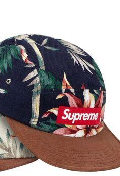 panel hat