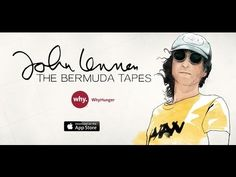 John Lennon: The Bermuda Tapes App Demo. Using touch, voice and gyroscopic interaction, users can forge a more intimate engagement with John's story.
