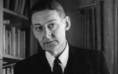 """T.S. Eliot: """"Poetry is not a turning loose of emotion, but an escape from emotion; it is not the expression of personality, but an escape from personality. But, of course, only those who have personality and emotions know what it means to want to escape from these things."""""""