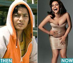 10 PHOTOS: अब ऐसे दिखनी लगीं 'चक दे इंडिया' की कोमल चौटाला
