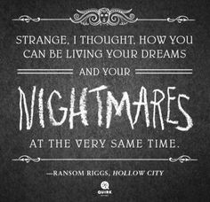 Hollow City - Ransom Riggs, Miss Peregrines Home For Peculiar Children