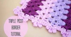How To Join Yarn with The Magic Knot - Easy Tutorial - Crochet Stitches!