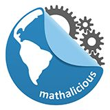 Mathalicious helps educators teach standards based lessons through topics that interest students. Many of the lessons include videos or Powerpoints that capture the students interest and motivate them to continue working.