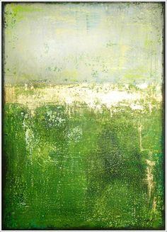 ANTJE HETTNER* Bild ORIGINAL Kunst GEMÄLDE modern MALEREI abstrakt Acryl NEU