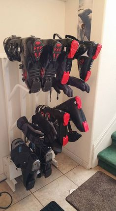 Our wonderful customer sent this photo of his newly purchased Williams Direct Dryer! Boot Dryer, Ski Boots, Mudroom, Your Shoes, Baby Car Seats, Skiing, Air Jordans, Gloves, Sneakers Nike