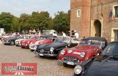 Taglio Classico: Anticipazione Taglio Classico 16/09/2014