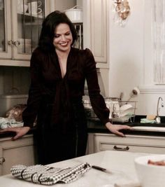 Awesome Regina (Lana) #Once #S2 E17 #WelcomeTo Storybrooke
