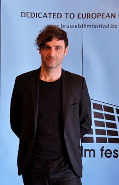 The Greek director Alexandros Avranas (Miss violence)