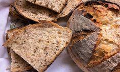 Bread, Food, Basket, Brot, Essen, Baking, Meals, Breads, Buns