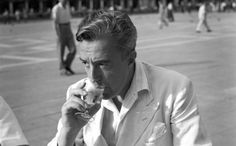 The Director's Cut: Vittorio De Sica | The Oscar winning Italian director may have been known for his double life and fiery dual personality, but that didn't stop De Sica from being heralded as one of the great story-tellers of the age.