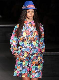 Fashion Rio 2012 - Alessa