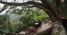 สำหรับคนรักธรรมชาติป่าเขา วันหยุดพักผ่อน ลองมานอนพัก หรือมากินกาแฟ เสพธรรมชาติอันอุดมสมบูรณ์ของผืนป