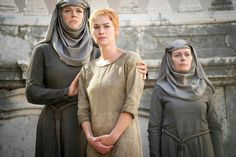 New Game of Thrones Finale Photos Reveal a Humiliating Ending for Cersei Lannister   Vanity Fair