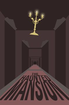 Disney Minimalist Posters | The Mary Sue