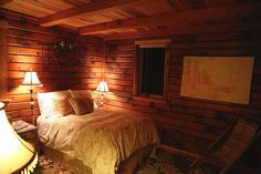 Fantastic log cabin at the beach! - Houses for Rent in Buxton ...