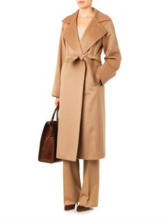 Max Mara Manuela coat the Classic camel coat.
