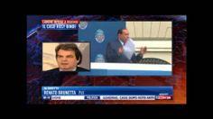 "Renato Brunetta a ""TgCom24"" - 25/10/2013"