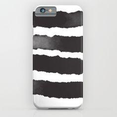 Black ones iPhone & iPod Case