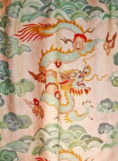 OMG,  I have really pushed the boat out this time for you. Behold chinoiserie lovers, I am now offering the legendary Puff dragon covers. Move over Jim Thompsons Enter the Dragons! Do many colours, jade green, aqua, burnt orange, mustard gold, red. I love this Puff colourway with Betwixt in the water colourway, or Thibauts Rinca in the seafoam colourway. Both sold Seperately.  This listing is for one single cover. Just choose your dimension from the drop down box. Both the 20 and 22 inch…