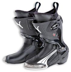ducati puma boots