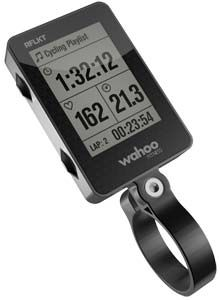 Wahoo Fitness RFLKT Smart Bike Computer for iPhone 5S, 5C, 5 and 4S   $127.73