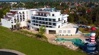 Vital Hotel Nautis **** http://hotelnautis.hu/