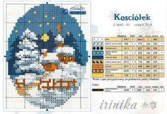(1) Gallery.ru / Фото #40 - схема на 1 лист - irinika