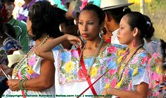 People of Belize traditions