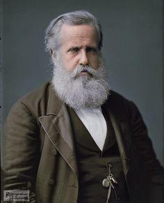Há 185 anos, Pedro II, o Magnânimo, tornava-se segundo e último imperador do Brasil. Seu reinado durou 58 anos.