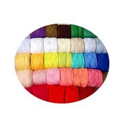 10pcs/lot Baby Cotton Yarn Crochet Knitting Stitch Yarns To Knit For Hand KnittingCrochet Yarn Accessories Free Shipping,High Quality Yarn from Mini's Crochet & Knit Yarn Store on Aliexpress.com