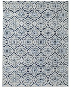 Nice rug from RH - Andulucia collection.