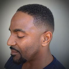 Low fade by Thabo
