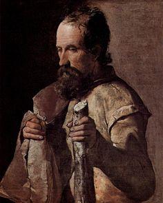 Georges de la Tour Tenebrism