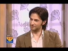 Richard Armitage Talks about Richard III - King Richard Armitage Week Aug 22-28, 2011