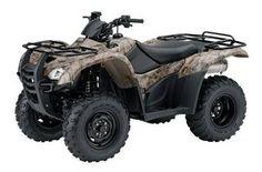 blaze orange honda rancher 350 honda rancher pinterest honda rh pinterest com 350 4x4 ATV 2012 Arctic Cat 350 ATV