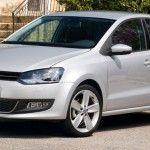 Volkswagen Polo Hatchback 2011