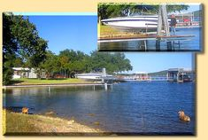 The Boathouse: a new definition to lakefront living! Boat Hoist, Boat Dock, Lakefront Property, Lake George, Sitting Area, Rustic Design, Great Places, Mansions, Photos