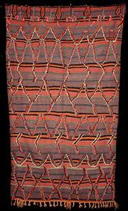 BleuDeFes: Achat, Vente en gros et en détail tapis berbère maroc pas cher - Tapis des tribus berbères marocaines Tanger, tapis berbère maroc