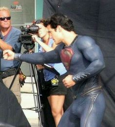 Thank you Super suit