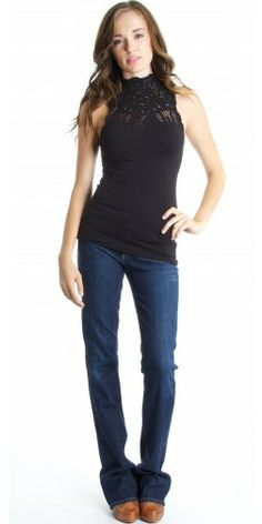 Citizens of Humanity Emannuelle Slim Bootcut Jean in Element - Urban Laundry (urbanlaundry.com)