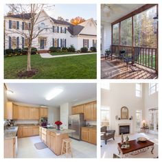 JUST LISTED!! 210 McKinley Street Durham, NC 27705  $425k, 3798sqft, large lot, granite and SS appliances located in American Village Greenway  Call to view 919-538-6477 or angie@acolerealty.com  Www.acolerealty.com  #angiecole #acolerealty #realtor #agent #newlisting #americanvillagegreenway #Durham #kw